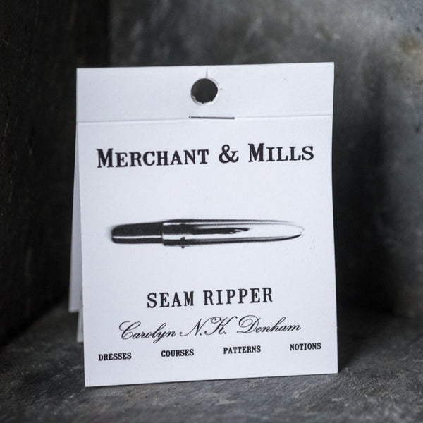 Merchant & Mills Seam Ripper