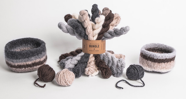 Woolstok Bundle Kit-Neutral