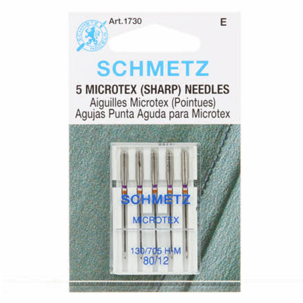 Schemtz Sewing Machine Needles