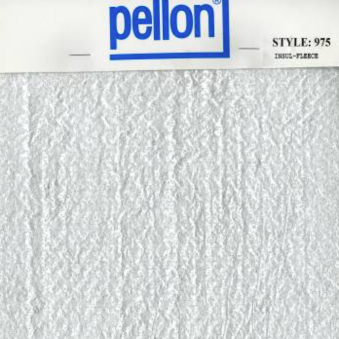 Insulated-Fleece Pellon