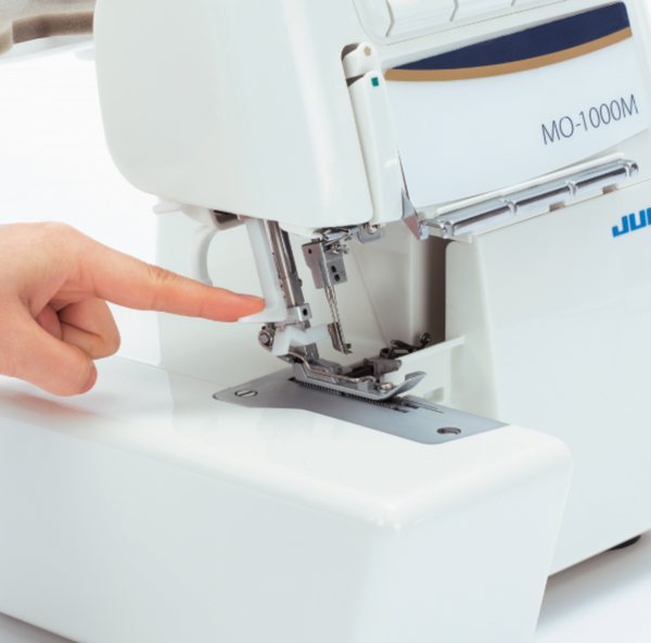 Juki MO-1000 Air-thread Serger
