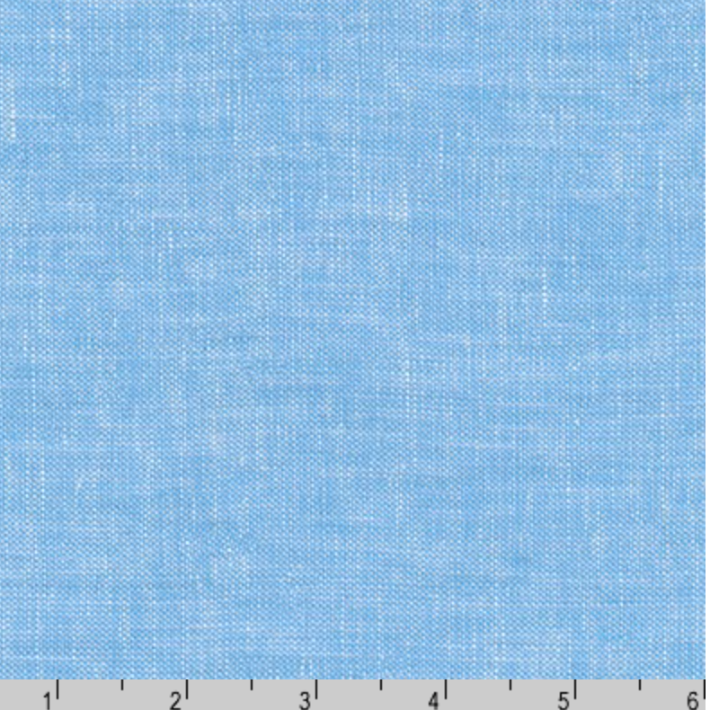 RK Brussels Washer Yarn Dyed-Blue Jay