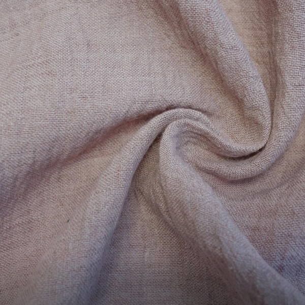 Athena Linen in Blush