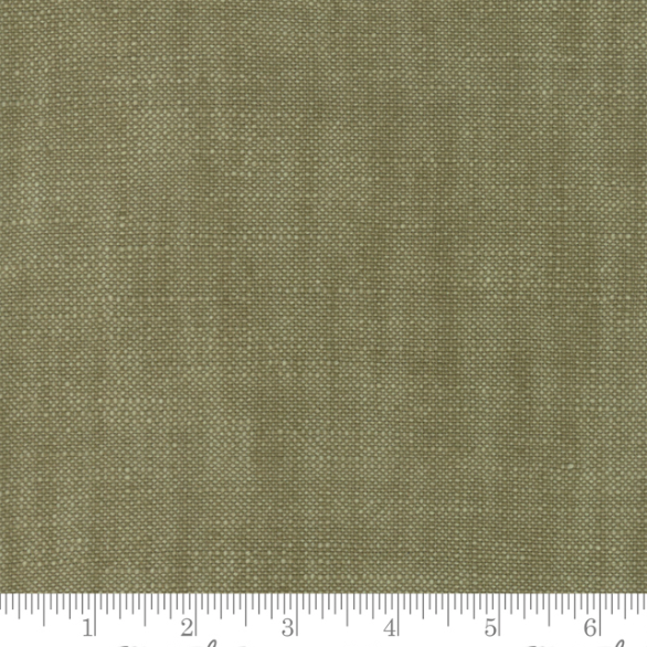 Boro Wovens - Slub Canvas in Flax