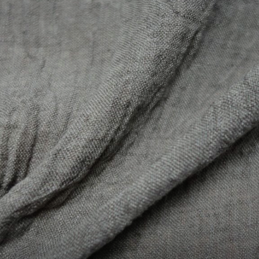 Athena Linen from GFL in Taupe