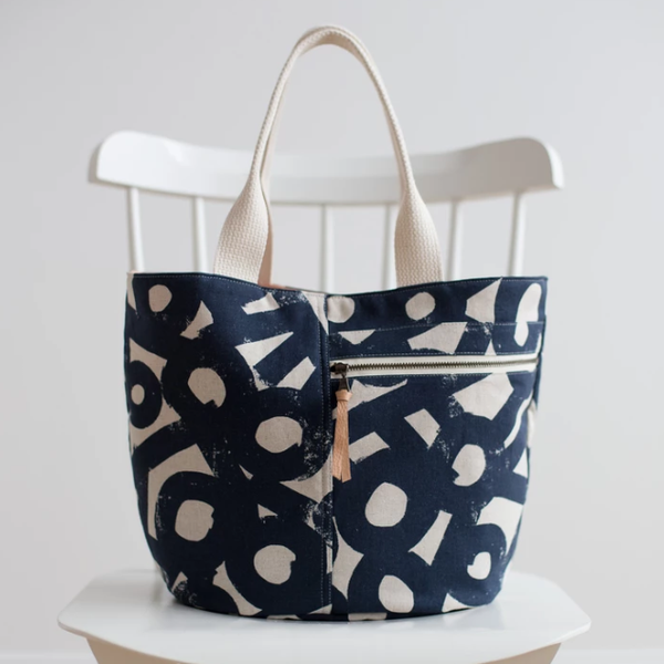 Cresent Tote