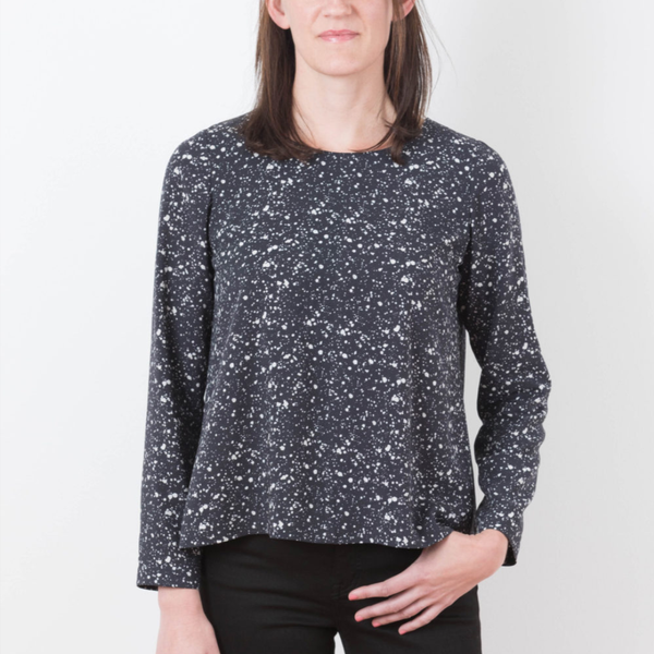 Grainline Studio - Hadley Top