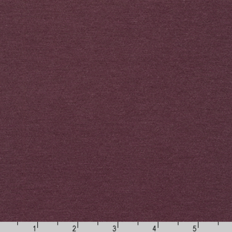 Dana Cotton Modal Knit Huckleberry