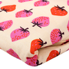 Ruby Star Ironing Board Cover: Strawberry