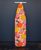 Ruby Star Ironing Board Cover: Citrus