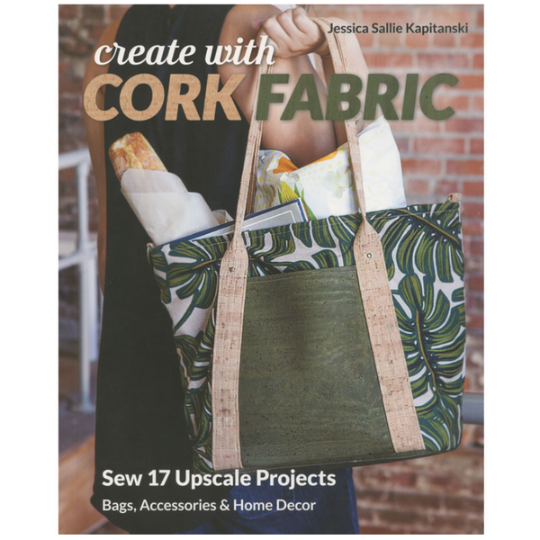 Create With Cork Fabric