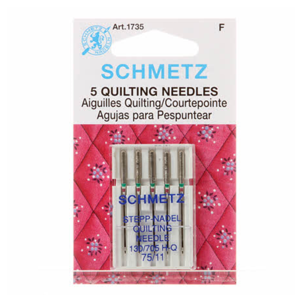 Quilting Needles 75/11