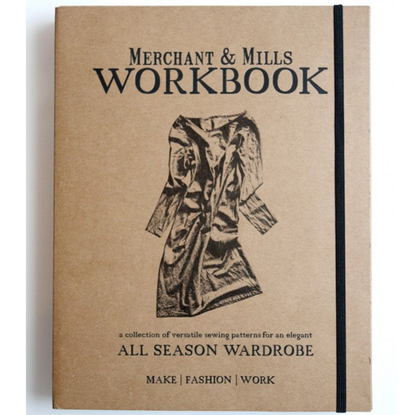 Merchant And Mills Workbook