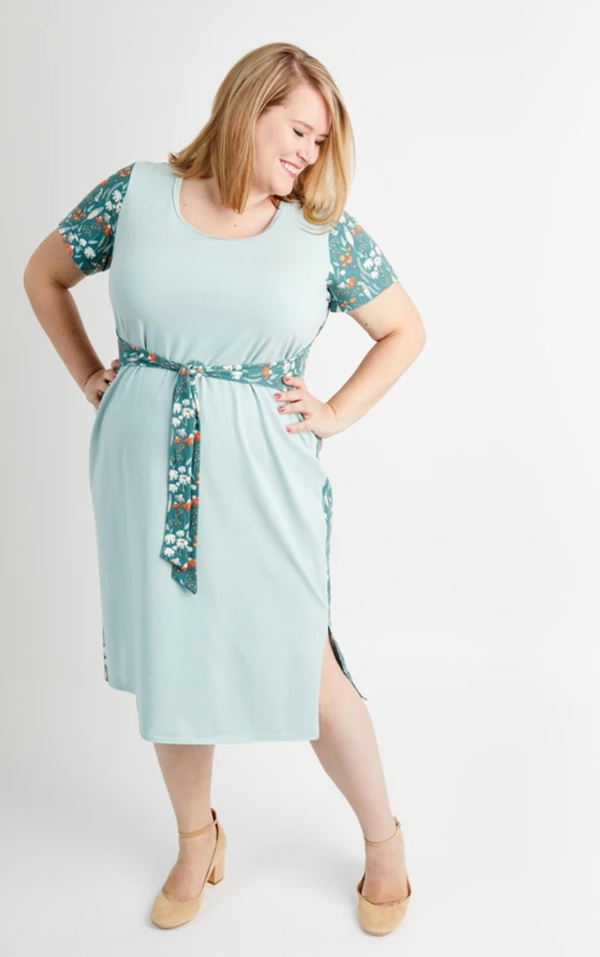 Cashmerette - Pembroke Dress/Tunic