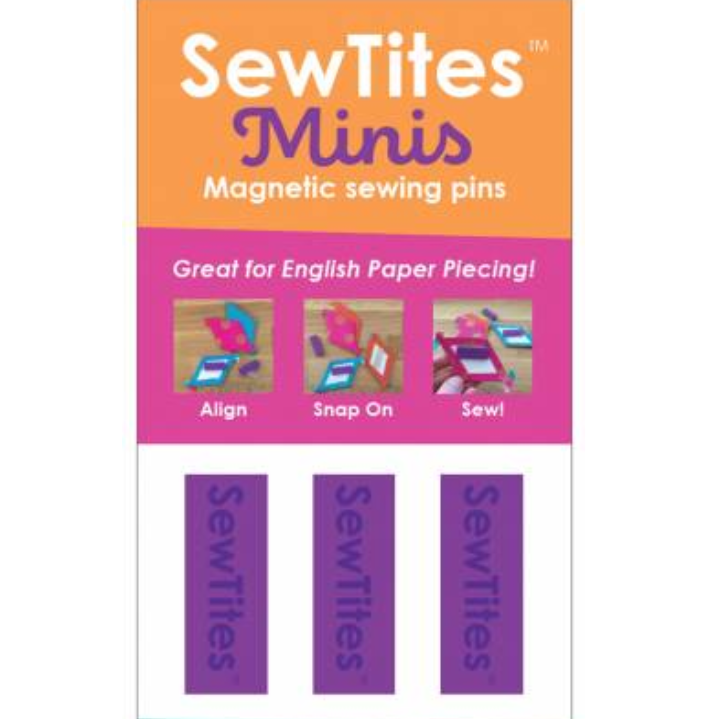 Mini Sew Tites: 5 Pack
