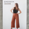Emerson Short and Pant