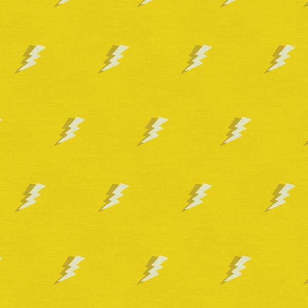 Let the Good Times Roll: Lightning