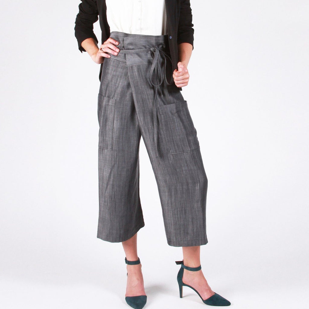 127 The Nehalem Pant & Skirt