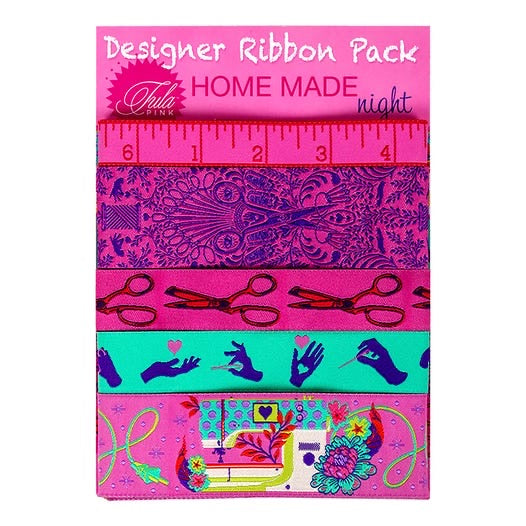 Homemade Night Ribbon Pack