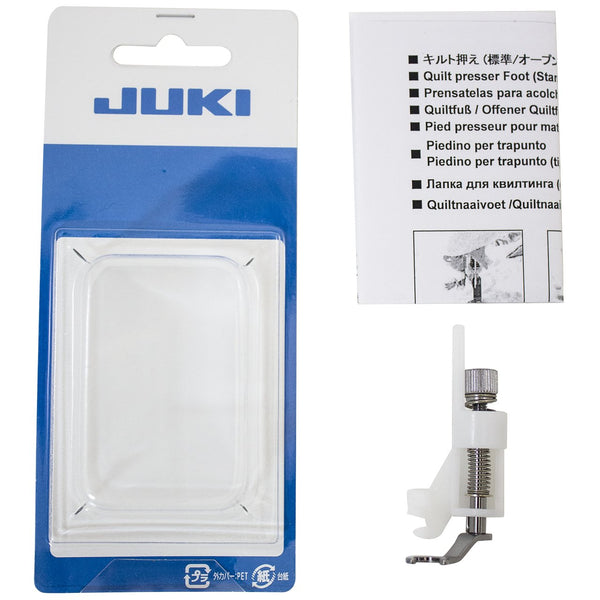 Juki Free Motion Quilt Presser Foot- Open Type for TL