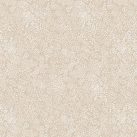 Rifle Paper Basics: Menagerie Champagne in Linen