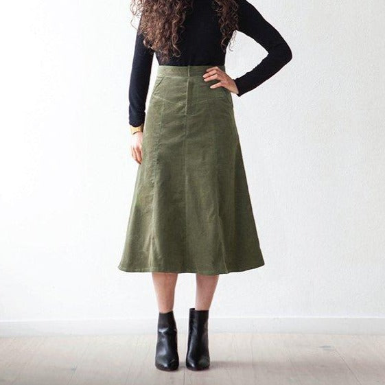 True/Bias - Salida Skirt