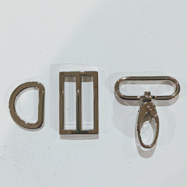 Sandhill Sling Hardware Set - Multiple Colors
