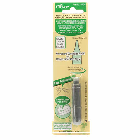 Chaco Liner Pen Refills - Multiple Colors