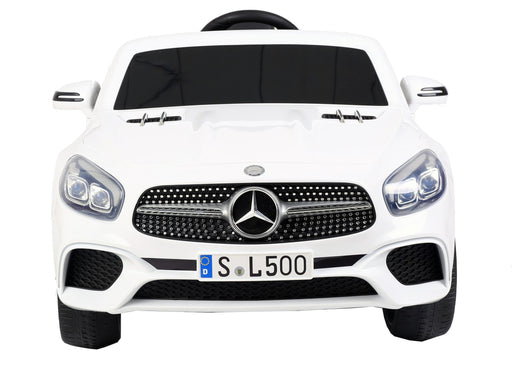 12V 7A Electric Ride on Mercedes Benz Licenced SL500 (2 colors) - S301 - GADGET EXPRESS®
