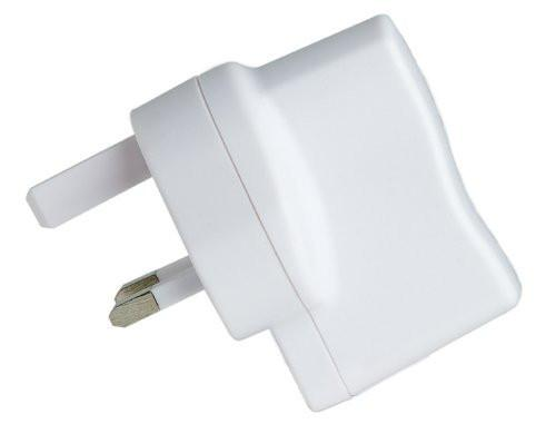 5V 2A USB Mains Power Adapter for iPhone iPad Mobile Phones - GADGET EXPRESS®