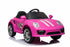 "6V 4AH*2 ""Boxster Style"" Electric Ride on Couple (5 colors)  - S2988 - GADGET EXPRESS®"