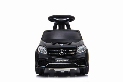6V4.5AH*1 Electric Ride on Mercedes Benz GLS63 (4 colors) - HL600 - GADGET EXPRESS®