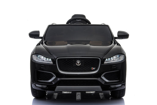 12V 7A Electric Ride on Jaguar F Pace (4 colors) - LS818 - GADGET EXPRESS®