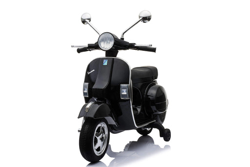 12V 7A Large Vespa PX150 Licensed Electric Ride on Car (5 colours, 3-8 years old) - A003