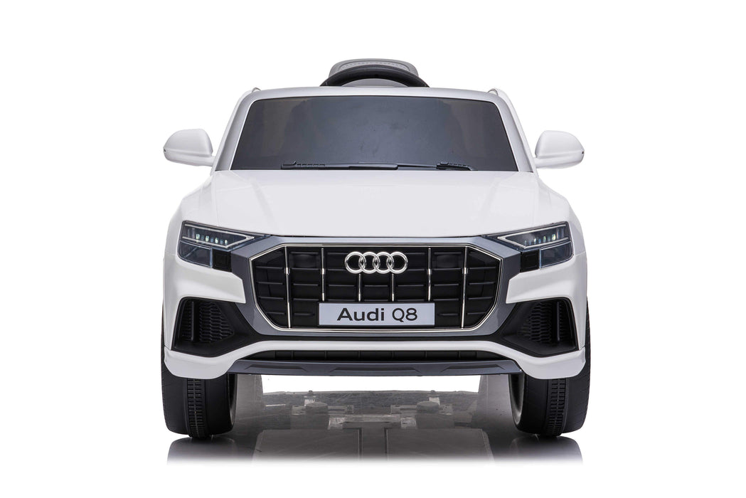 AUDI Q8 Kids Electric Ride On Car with Remote Control (3 Colours)