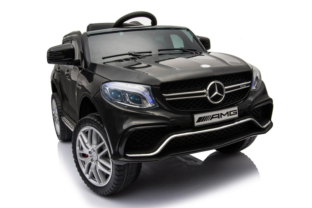 6V 4.5AH*2 Electric Ride on Mercedes Benz GLE 63S AMG 4x4 - TR1701 - GADGET EXPRESS®