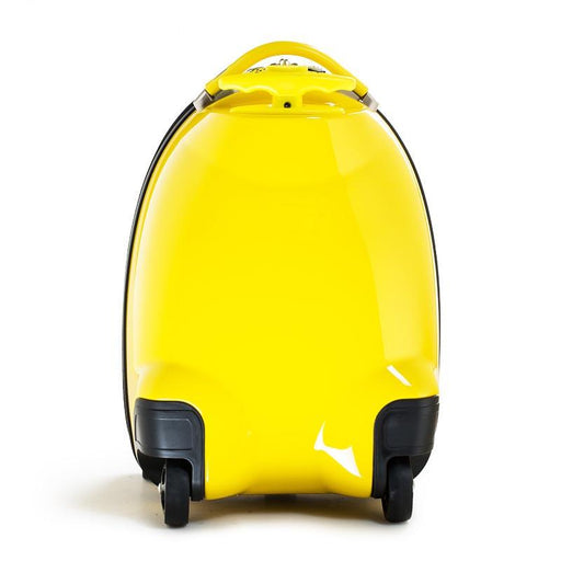 Kids Bumble Bee Style Electric Remote Control Suitcase - RST1601 - GADGET EXPRESS®
