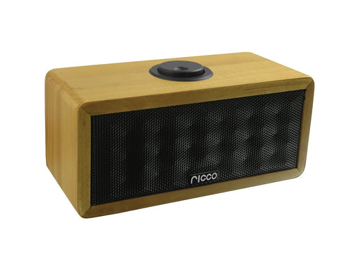 Bluetooth Speaker with Built-In Microphone and Rechargeable Battery - MB03 - GADGET EXPRESS®