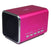 MD05BT Bluetooth MINI 2.0 CHANNEL Ultra Light Aluminium USB Portable Travel Speaker - GADGET EXPRESS®