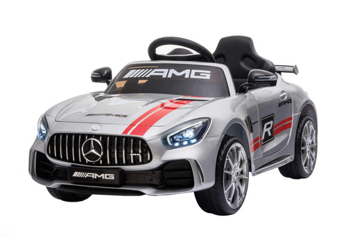 6V 7A Electric Ride on Mercedes Benz GTR AMG SPORTS EDITION (4 colors) - HL288SE