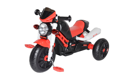 Pedal Trike with Lights and Music - XG6333 - GADGET EXPRESS®