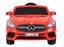 12V 7A Mercedes Benz Licenced SL500 Battery Powered Kids Electric Ride On Toy Car (Model: S301) RED - GADGET EXPRESS®