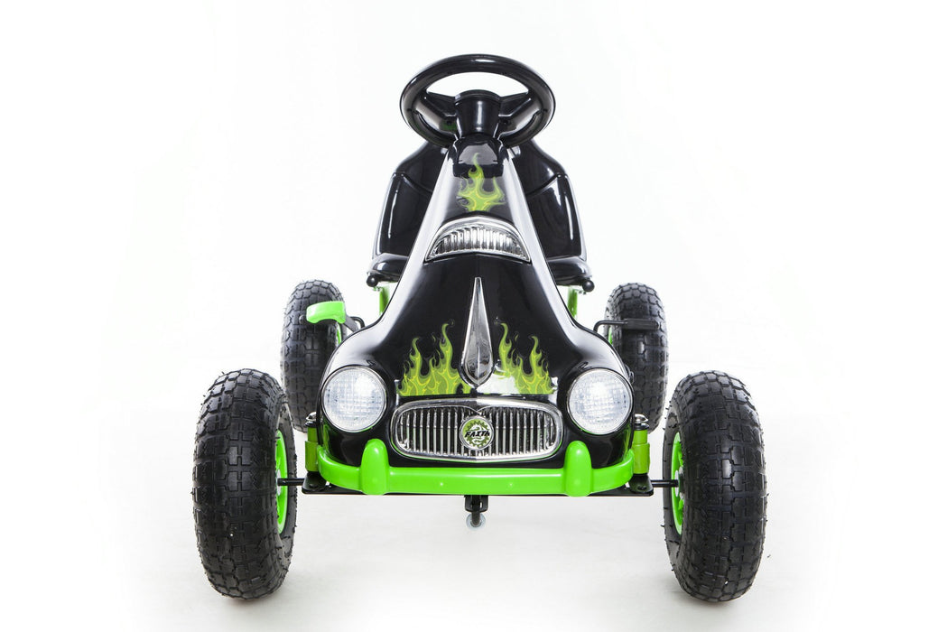 Pedal Go Kart with Air Wheels (2 colors) - PB9688A - GADGET EXPRESS®