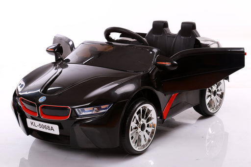 "6V 4.5AH ""BMW i8 Style"" Electric Ride on Coupe (4 colors) - KL-1888 - GADGET EXPRESS®"