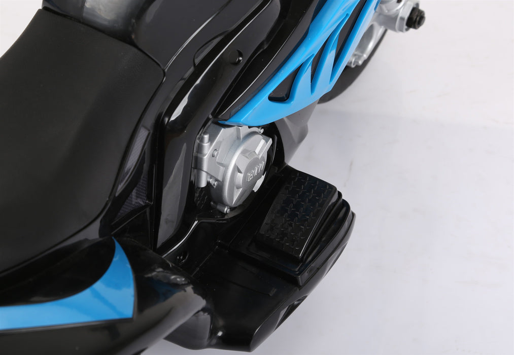 6V 4.5A 35W Electric Ride on BMW Motorcycle (3 colors) - JT5188 - GADGET EXPRESS®