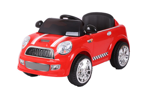 "6V 4.5AH ""BMW Mini Style"" Electric Ride on Car (2 colors) - S6088 - GADGET EXPRESS®"