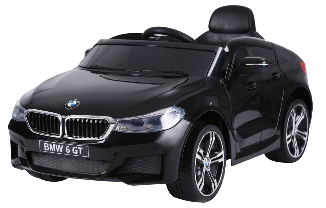 6V4.5AH*2 Electric Ride on BMW 6 GT (3 colors) - JJ2164 - GADGET EXPRESS®