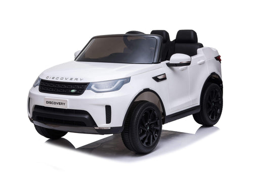 12V 5A Electric Ride-on Land Rover Discovery (2 colours, 3-8 years old)