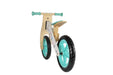 "Wooden Balance Bike with 12"" EVA Wheels (2 colors) - WB16 - GADGET EXPRESS®"