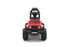 Kids 4x4 Mini Jeep Electric Ride On Foot to Floor Car Vehicle (Model: PB810) RED - GADGET EXPRESS®